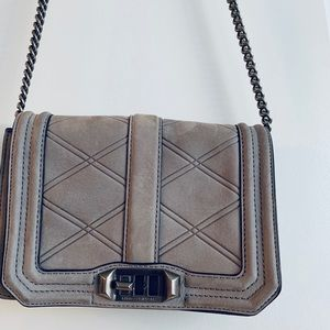 Small and sexy Rebecca Minkoff going out bag